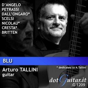 Arturo Tallini 歌手頭像