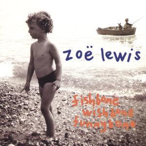 Zoe Lewis 歌手頭像