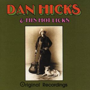 Dan Hicks & His Hot Licks 歌手頭像