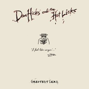 Dan Hicks & His Hot Licks アーティスト写真