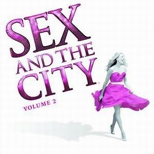 Sex And The City Volume 2 歌手頭像