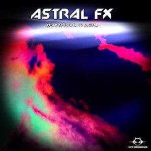 Astral FX 歌手頭像