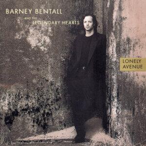Barney Bentall & The Legendary Hearts 歌手頭像