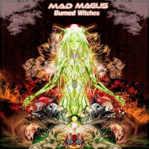 Mad Magus 歌手頭像