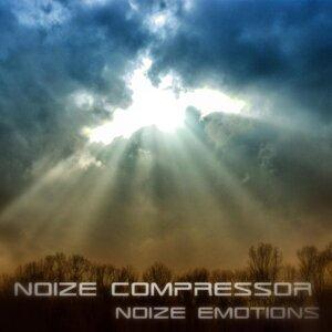 Noize Compressor 歌手頭像