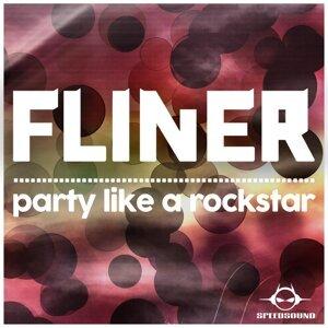 Fliner 歌手頭像