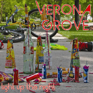 Verona Grove 歌手頭像