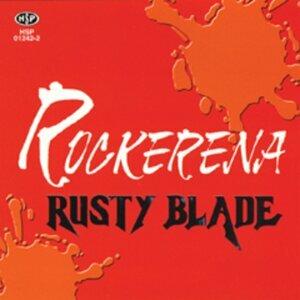 Rusty Blade 歌手頭像