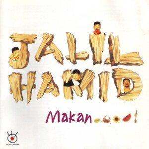 Jalil Hamid 歌手頭像