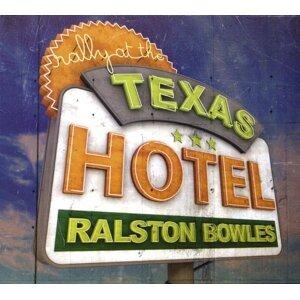 Ralston Bowles 歌手頭像