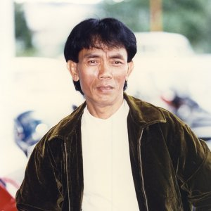 Michael Jemat 歌手頭像