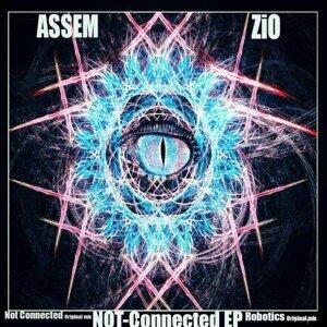 Assem & Zi O 歌手頭像