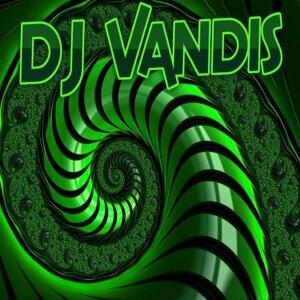 DJ Vandis 歌手頭像
