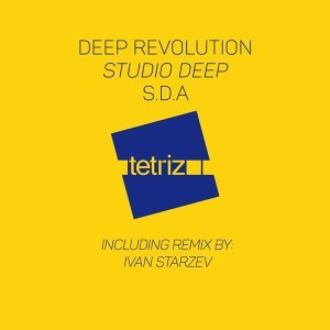 Deep Revolution & Studio Deep 歌手頭像