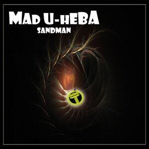 MAD U-Heba 歌手頭像