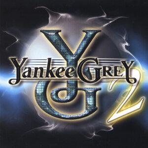 Yankee Grey 歌手頭像