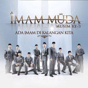 Imam Muda 3 歌手頭像