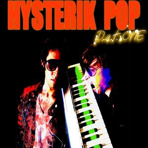 Hysterik Pop 歌手頭像