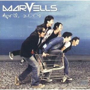 Marvells 歌手頭像