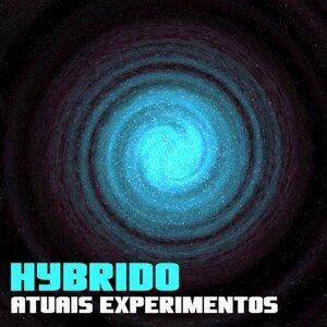 Hybrido 歌手頭像