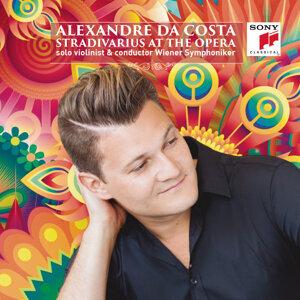 Alexandre da Costa 歌手頭像