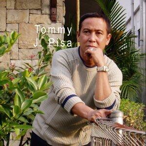 Tommy J. Pisa 歌手頭像