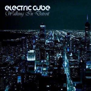 Electric CUBE 歌手頭像