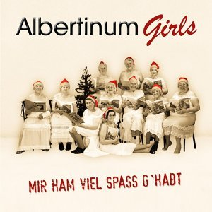 Albertinum Girls 歌手頭像