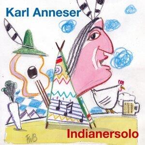 Karl Anneser 歌手頭像