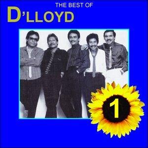 D'Lloyd 歌手頭像