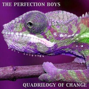 The Perfection Boys 歌手頭像