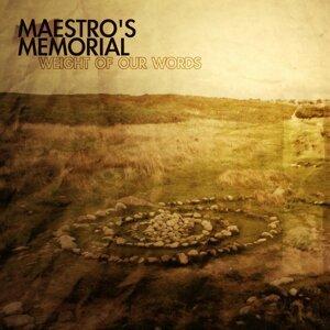 Maestro's Memorial 歌手頭像