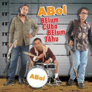 ABoi アーティスト写真