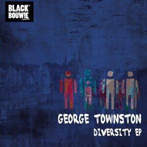 George Townston 歌手頭像