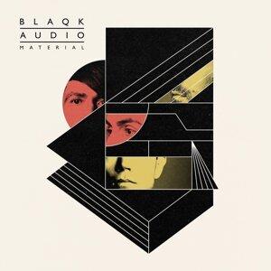 Blaqk Audio 歌手頭像