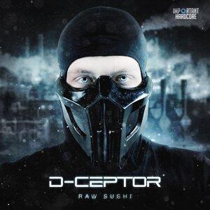 D-Ceptor 歌手頭像
