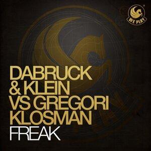 Dabruck & Klein vs Gregori Klosman 歌手頭像