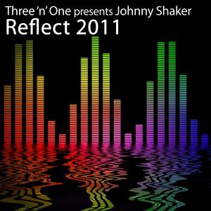 Three 'N One presents Johnny Shaker 歌手頭像