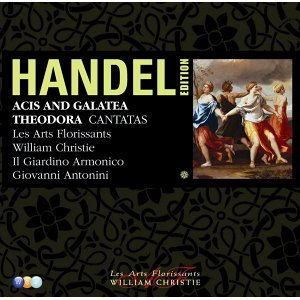 Handel Edition (韓德爾版) 歌手頭像