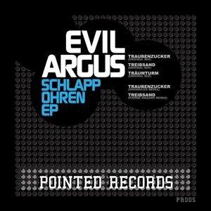Evil Argus 歌手頭像