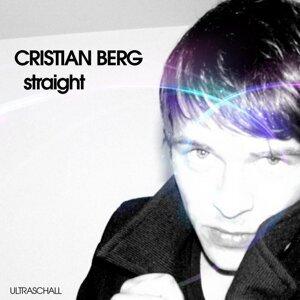 Cristian Berg 歌手頭像
