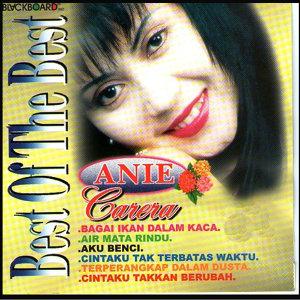 Anie Carera 歌手頭像