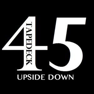 Tapedeck 45 歌手頭像