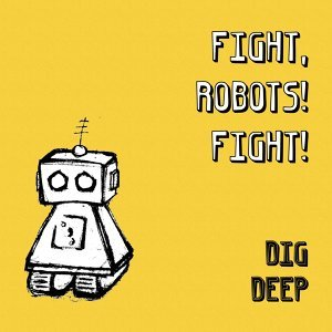 Fight, Robots! Fight! 歌手頭像