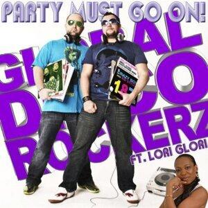 Global Disco Rockerz feat. Lori Glori 歌手頭像