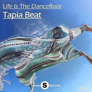 Tapia Beat 歌手頭像
