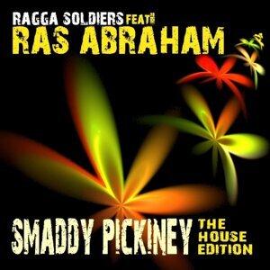 Ragga Soldiers feat. Ras Abraham 歌手頭像