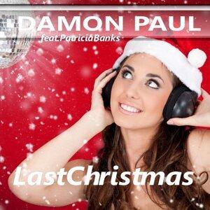 Damon Paul feat. Patricia Banks 歌手頭像