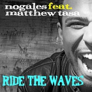 Nogales feat. Matthew Tasa 歌手頭像