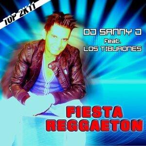 DJ Sanny J feat. Los Tiburones 歌手頭像